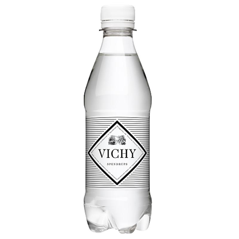 Vichyvatten - 25% rabatt