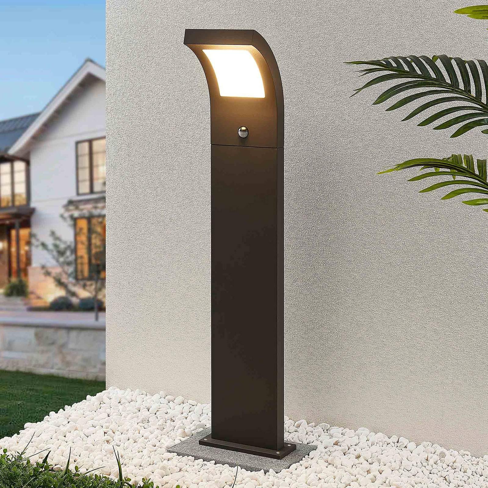 Arcchio Advik LED -pollarivalaisin, 100 cm