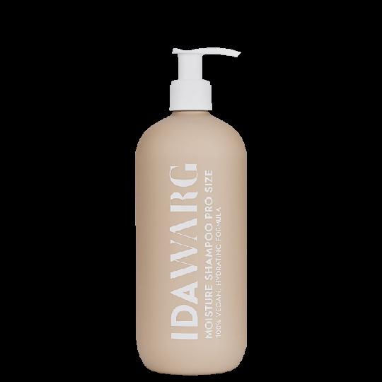 Moisture Shampoo, 500 ml