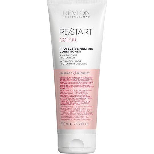 Restart Color Protective Melting Conditioner, 200 ml Revlon Professional Hoitoaine