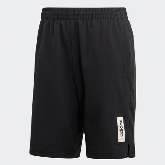 Adidas Brilliant Basic Shorts, Black
