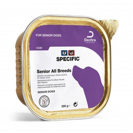 Specific Senior All Breeds CGW 6x300 g