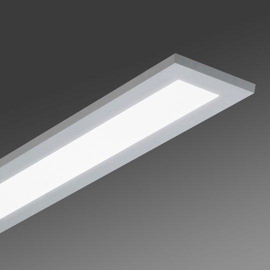 Litteä LED-pinta-asennusvalo LAS – 3 000 K