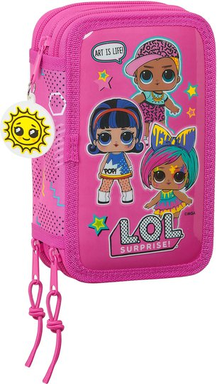 L.O.L. Surprise! Art Club Pennal Trippel, Pink