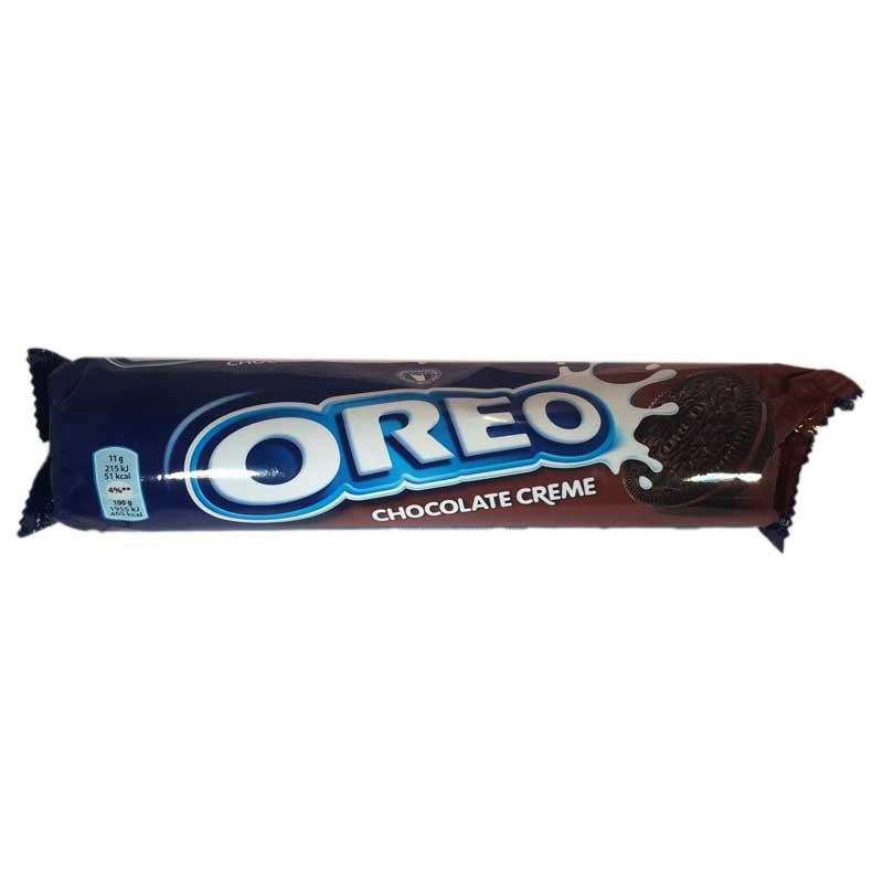 Oreo Chocolate Creme - 44% rabatt