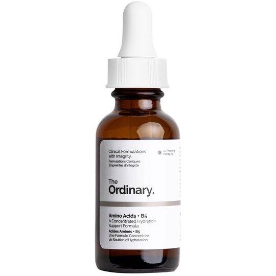 Amino Acids + B5, 30 ml The Ordinary Seerumi