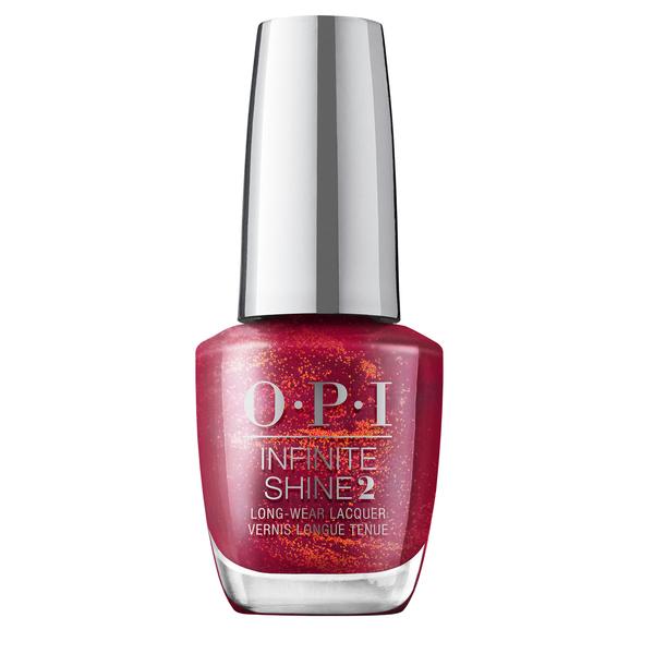 OPI - Spring Hollywood Collection Infinite Shine Nailpolish 15 ml - I'm Really an Actress