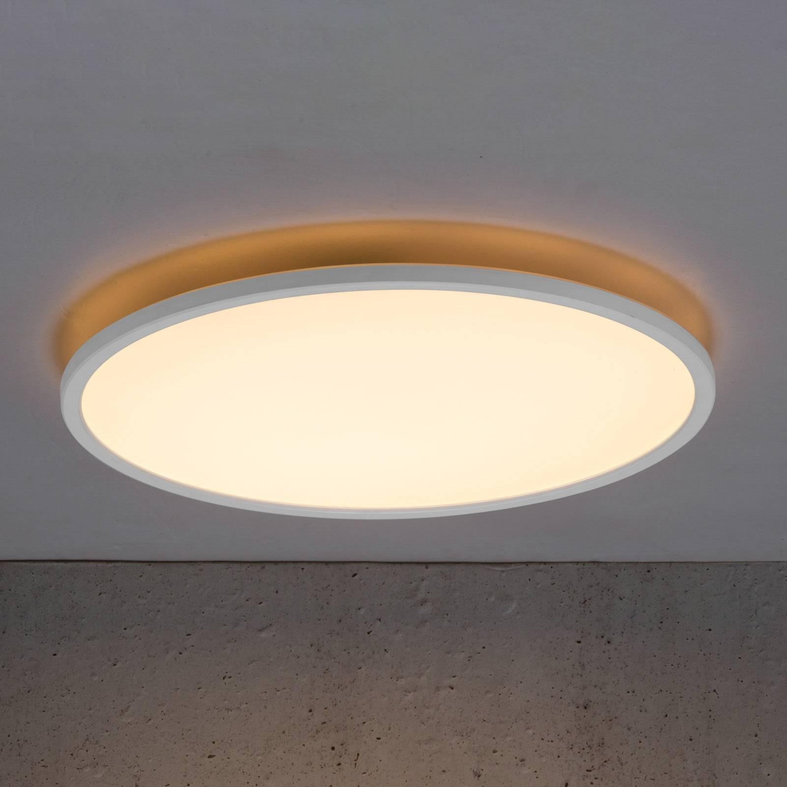 LED-kattovalaisin Bronx 2 700 K, Ø 42 cm