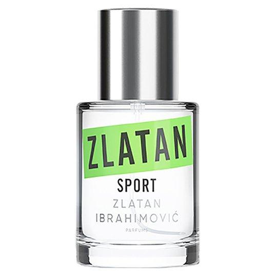 Zlatan Sport FWD, 30 ml Zlatan Ibrahimovic Parfums Hajuvedet