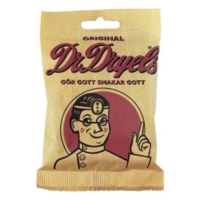 Dr Dryel Halstabletter