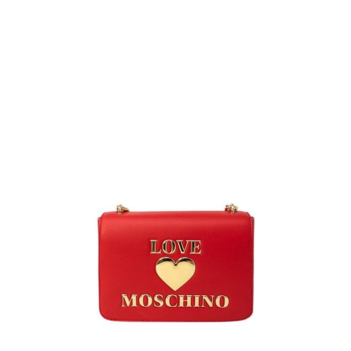 Love Moschino Women's Bag Red 305112 - red UNICA