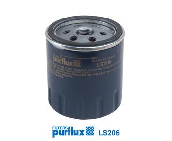 Öljynsuodatin PURFLUX LS206