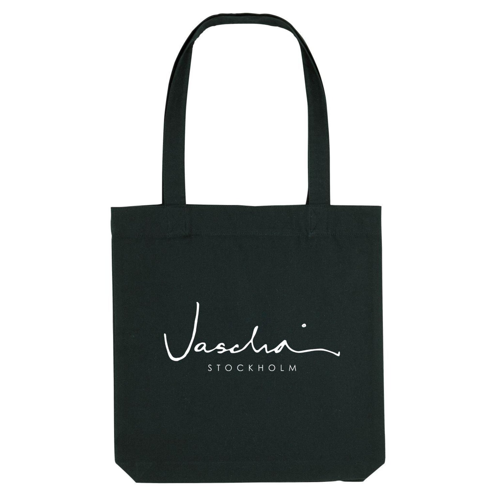 Jascha Stockholm - Tote Bag, ONESIZE