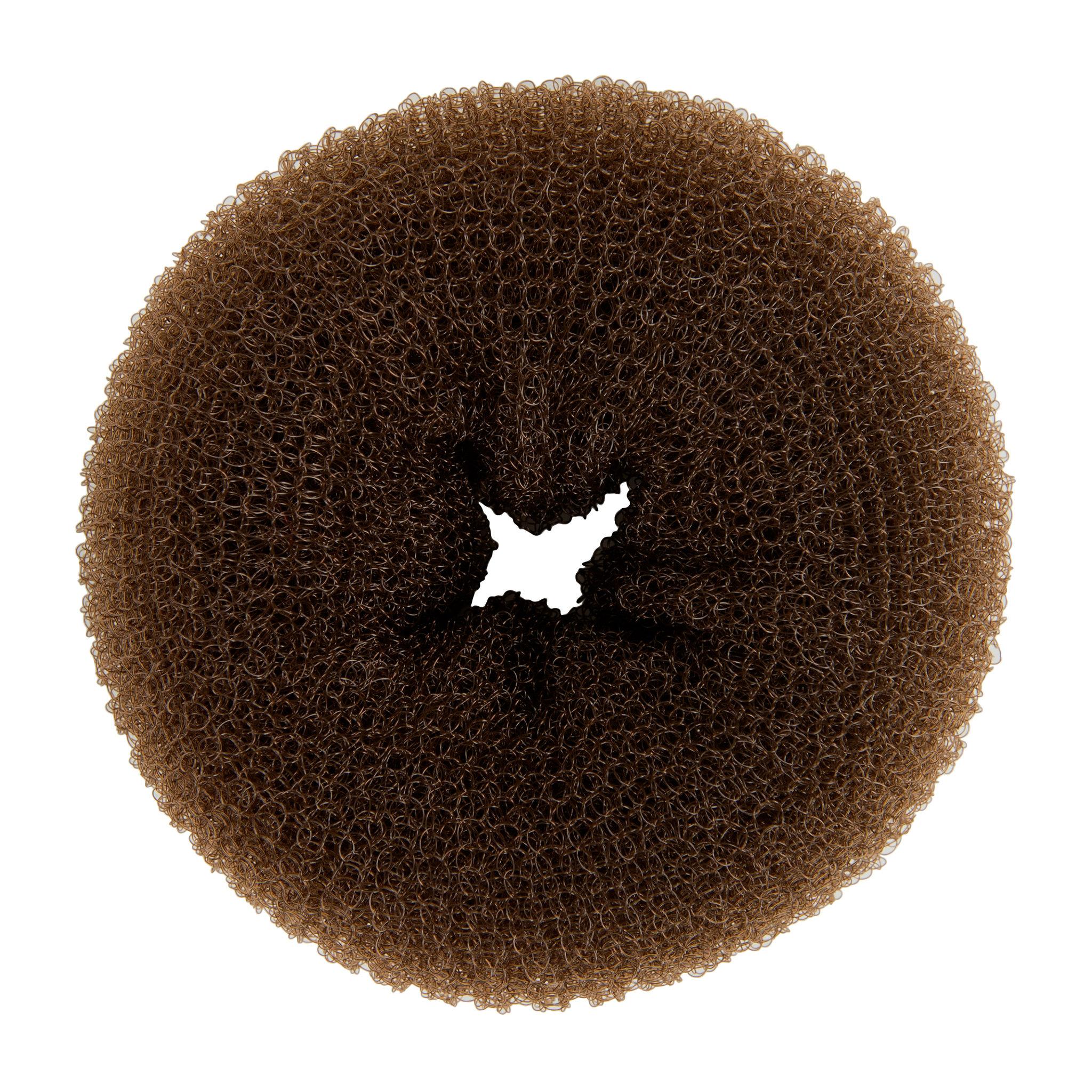 Donut för hår