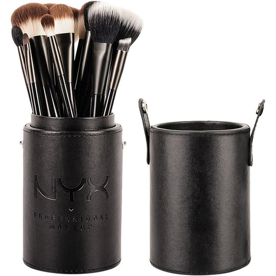 Brush Cup, 1 pcs NYX Professional Makeup Siveltimet