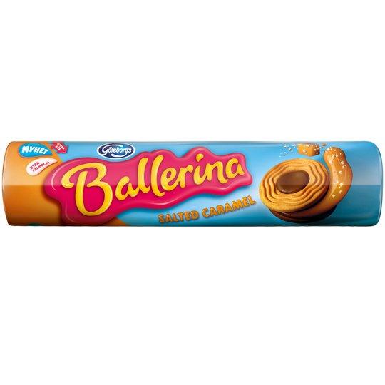 Ballerina Salted Caramel - 61% rabatt