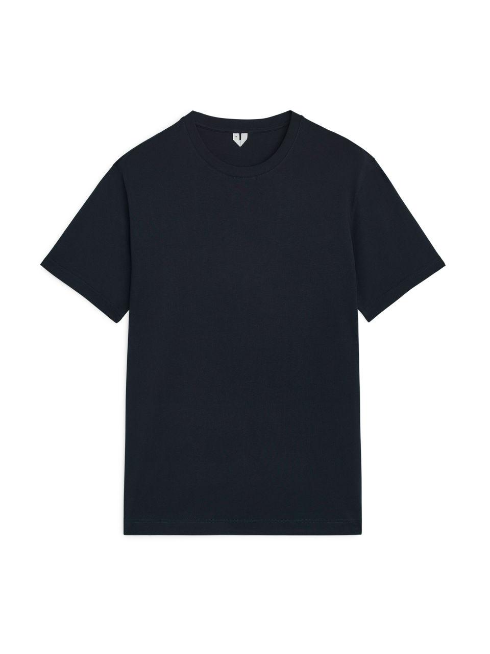 Midweight T-Shirt - Blue