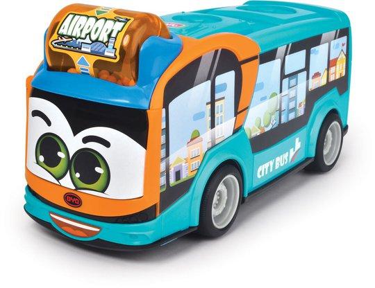 ABC Happy BYD Bybuss