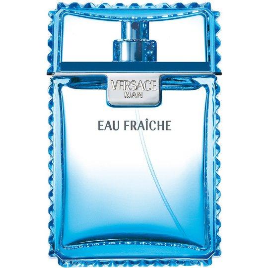 Man Eau Fraiche EdT, 100 ml Versace Hajuvedet