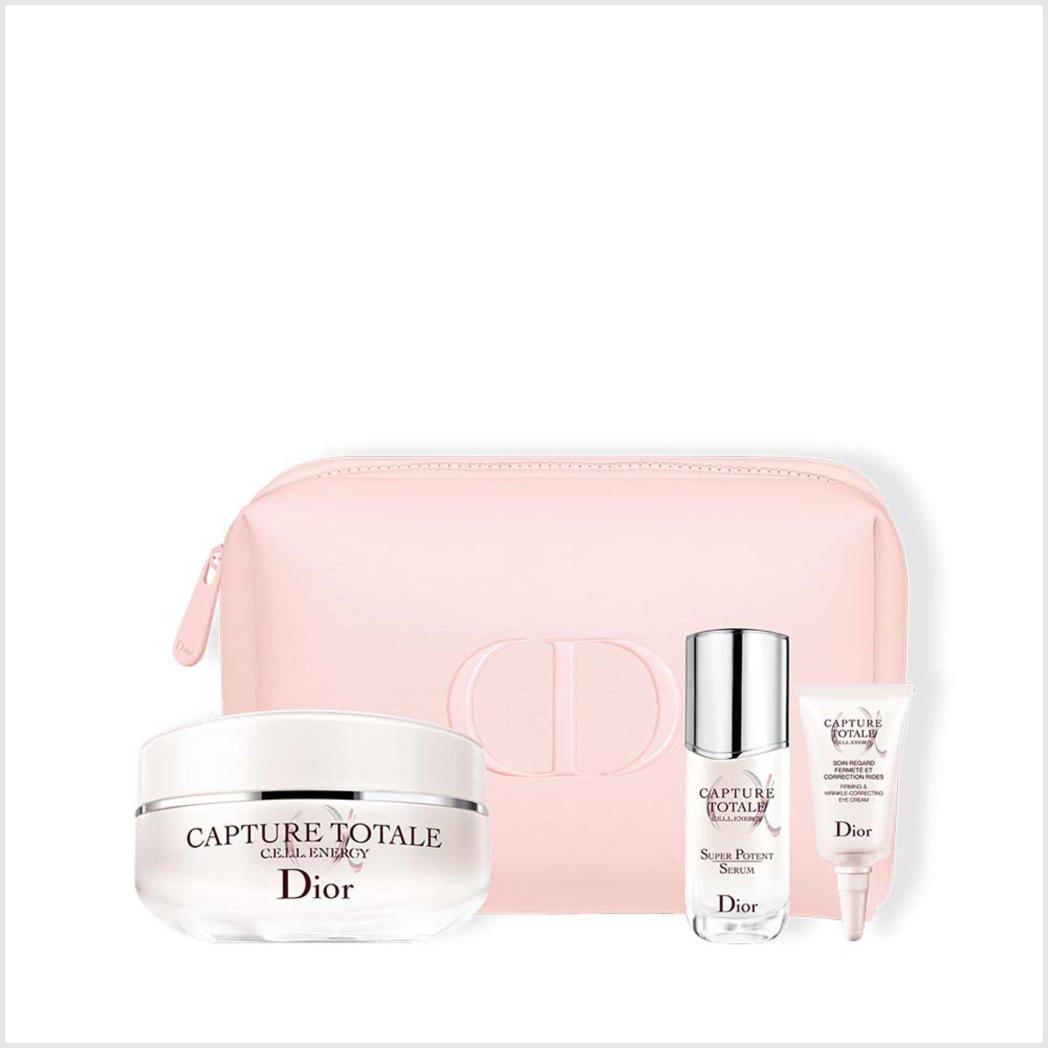 Capture Totale Total Age-Defying Intense Ritual