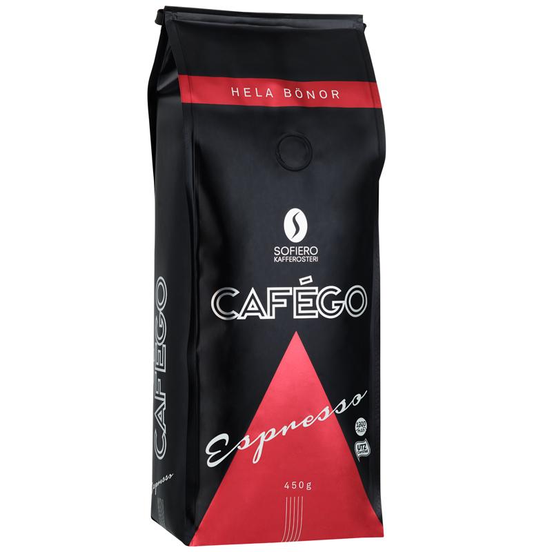 Kaffebönor Espresso - 36% rabatt