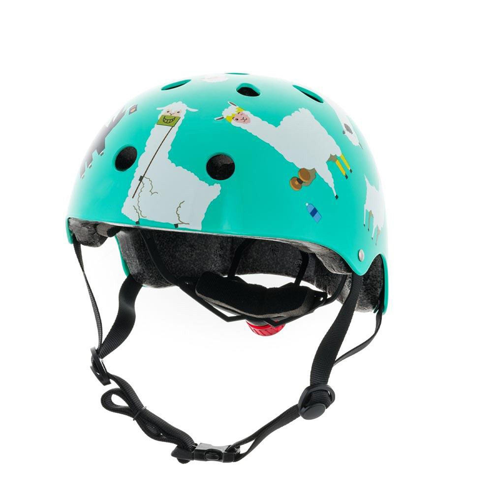 Hornit Lama Cykelhjälm 53-58 Cm, Grön