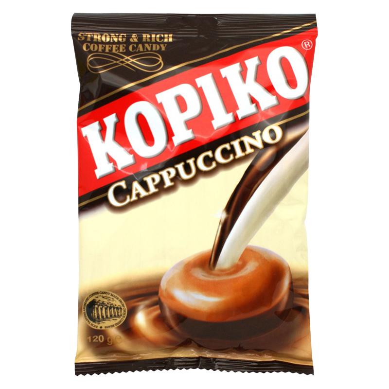 "Godis ""Cappuccino"" 120g - 53% rabatt"