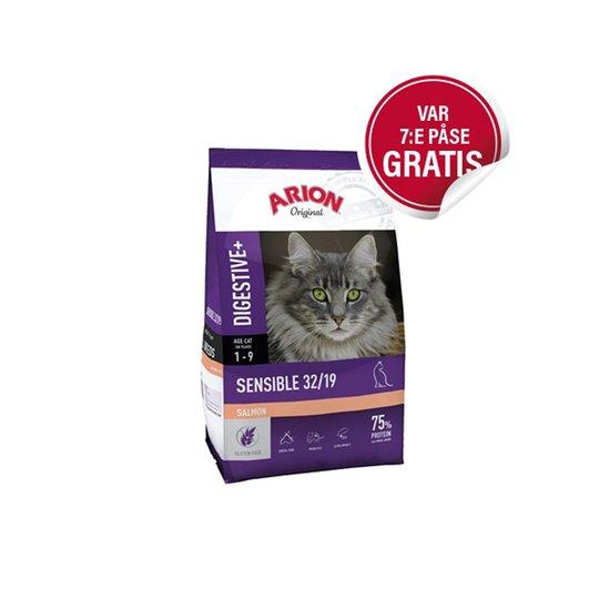Arion Original Cat Adult Sensible (7,5 kg)