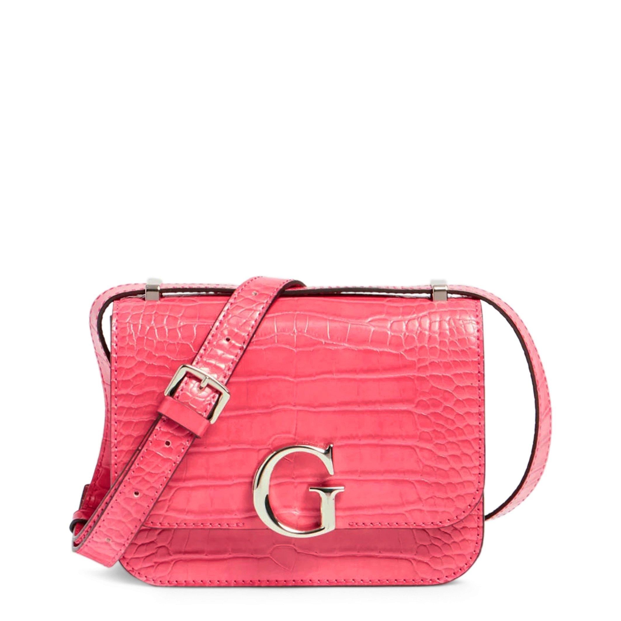 Guess Women's Crossbody Bag Various Colours Corily_HWCG79_91780 - pink NOSIZE