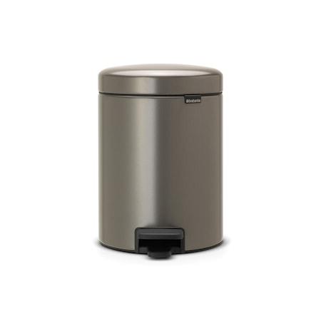 Pedalhink newIcon, plastinnerhink 5 L Platinum