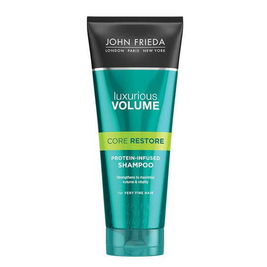 Core Restore Shampoo, 250 ml John Frieda Shampoo