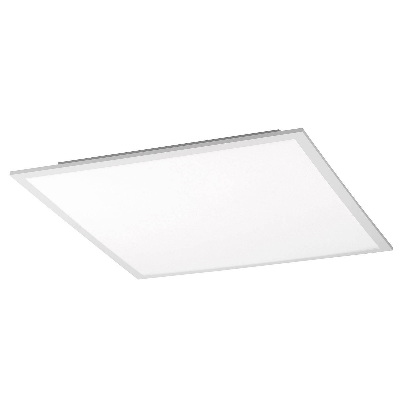 LOLAsmart Flat LED-taklampe, 45 x 45 cm