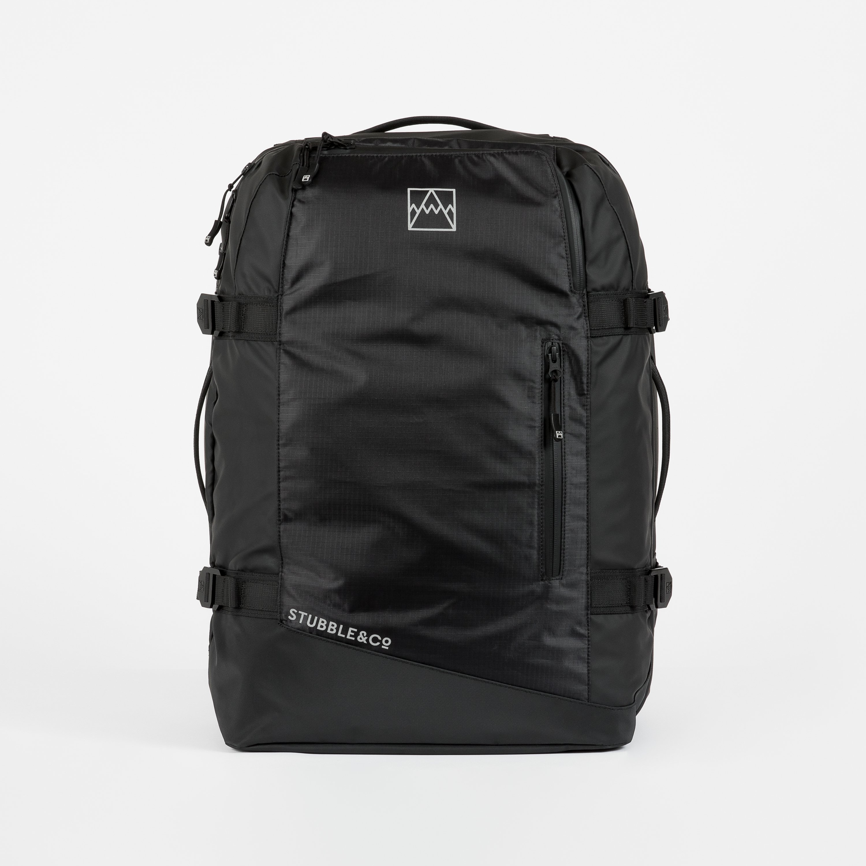 The Adventure Bag - made from recycled plastic