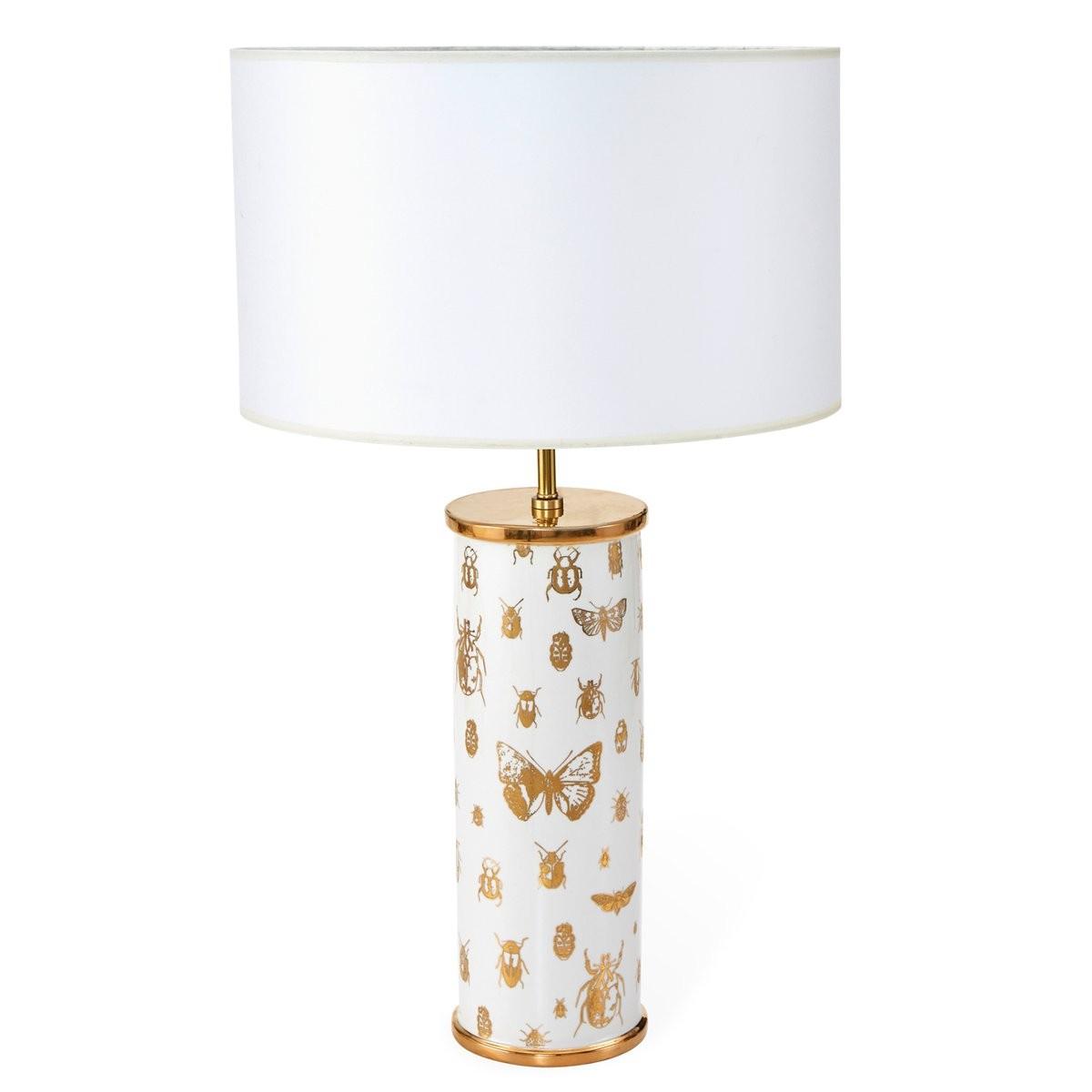 Jonathan Adler I Botanist Table Lamp