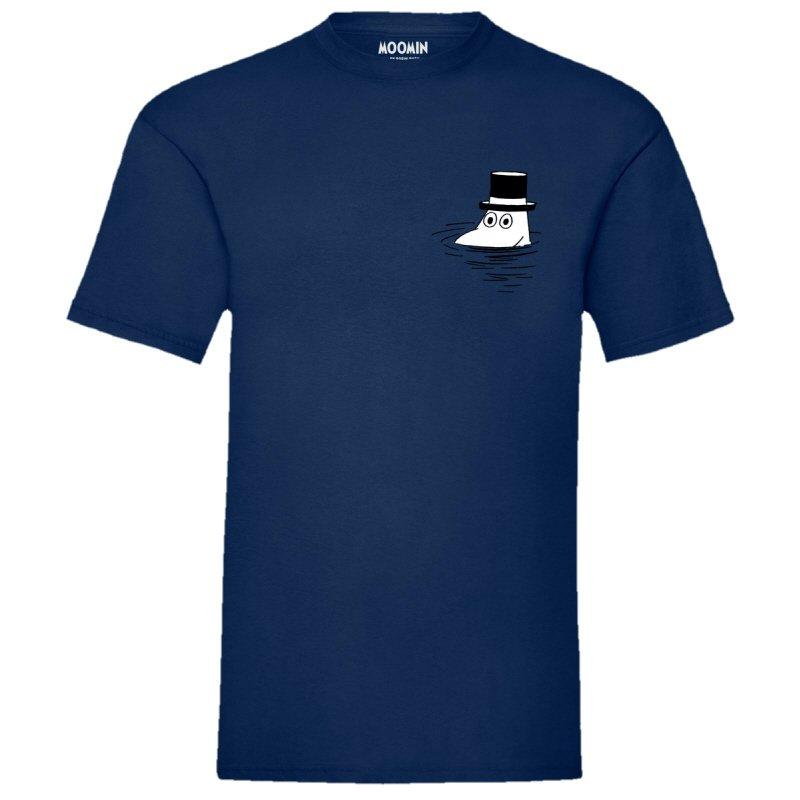 Muumipappa T-paita Koko S - 56% alennus