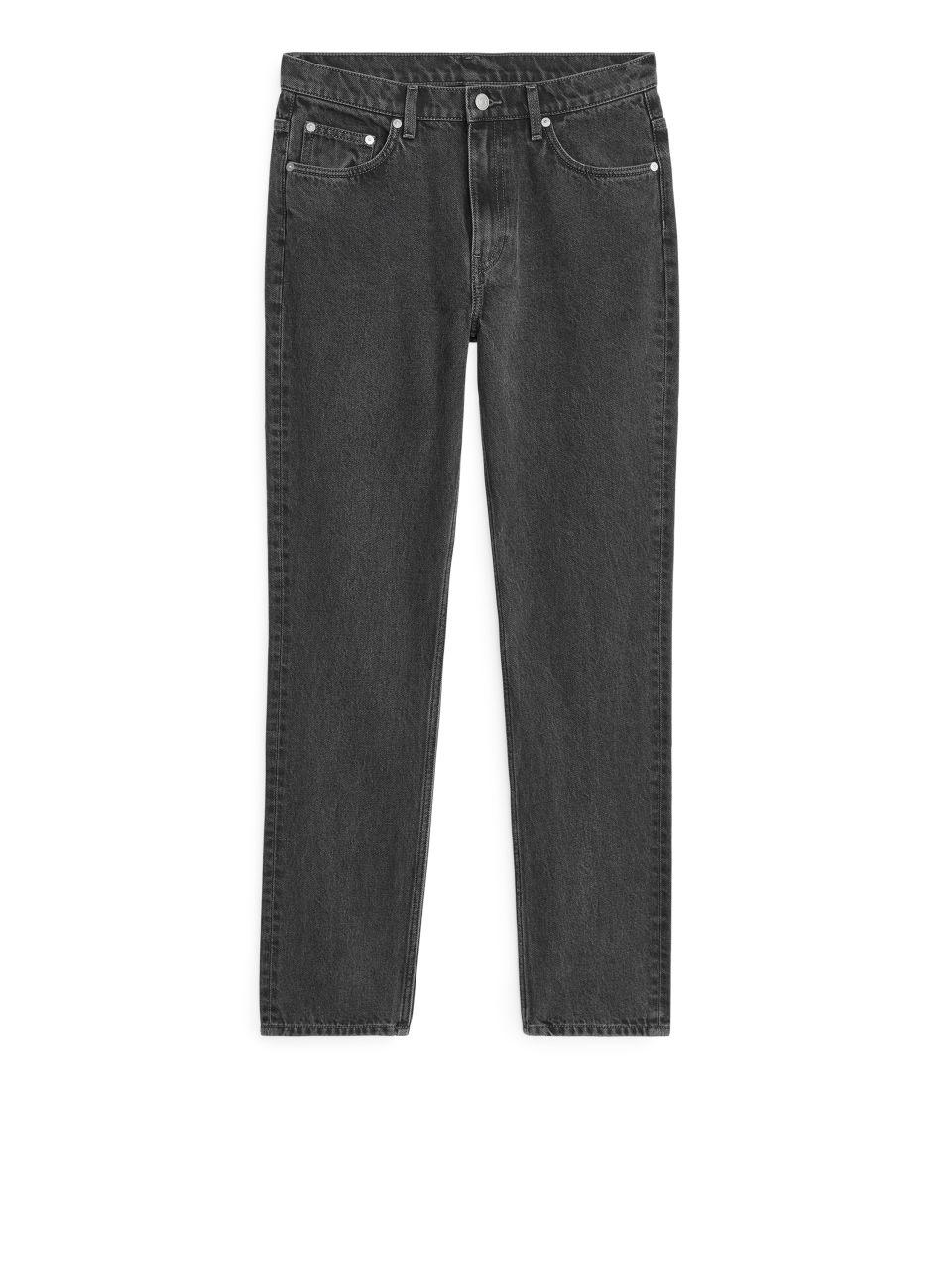 REGULAR Jeans - Black