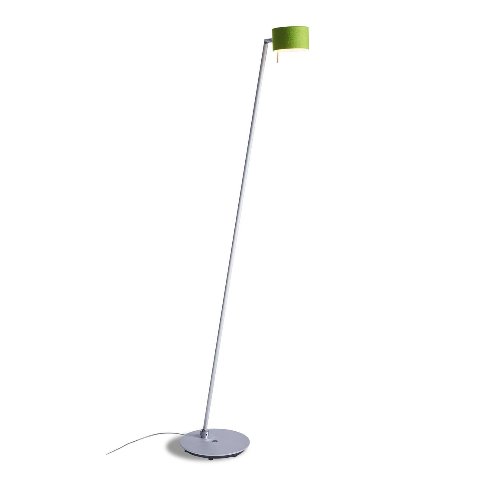 LED-lattiavalo CAI, himmennettävä, omena/villa
