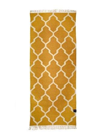 Tangier teppe honey/gold – 80x200