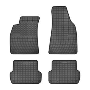 Kumimatto, sisätila, AUDI A4 B6, A4 B6 Avant, A4 B7, A4 B7 Avant, SEAT EXEO, EXEO ST