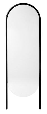 Wonder Spegel Svart 174 cm