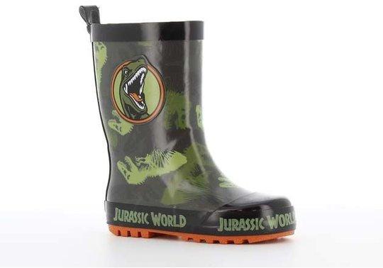 Jurassic World Gummistøvler, Khaki, 24