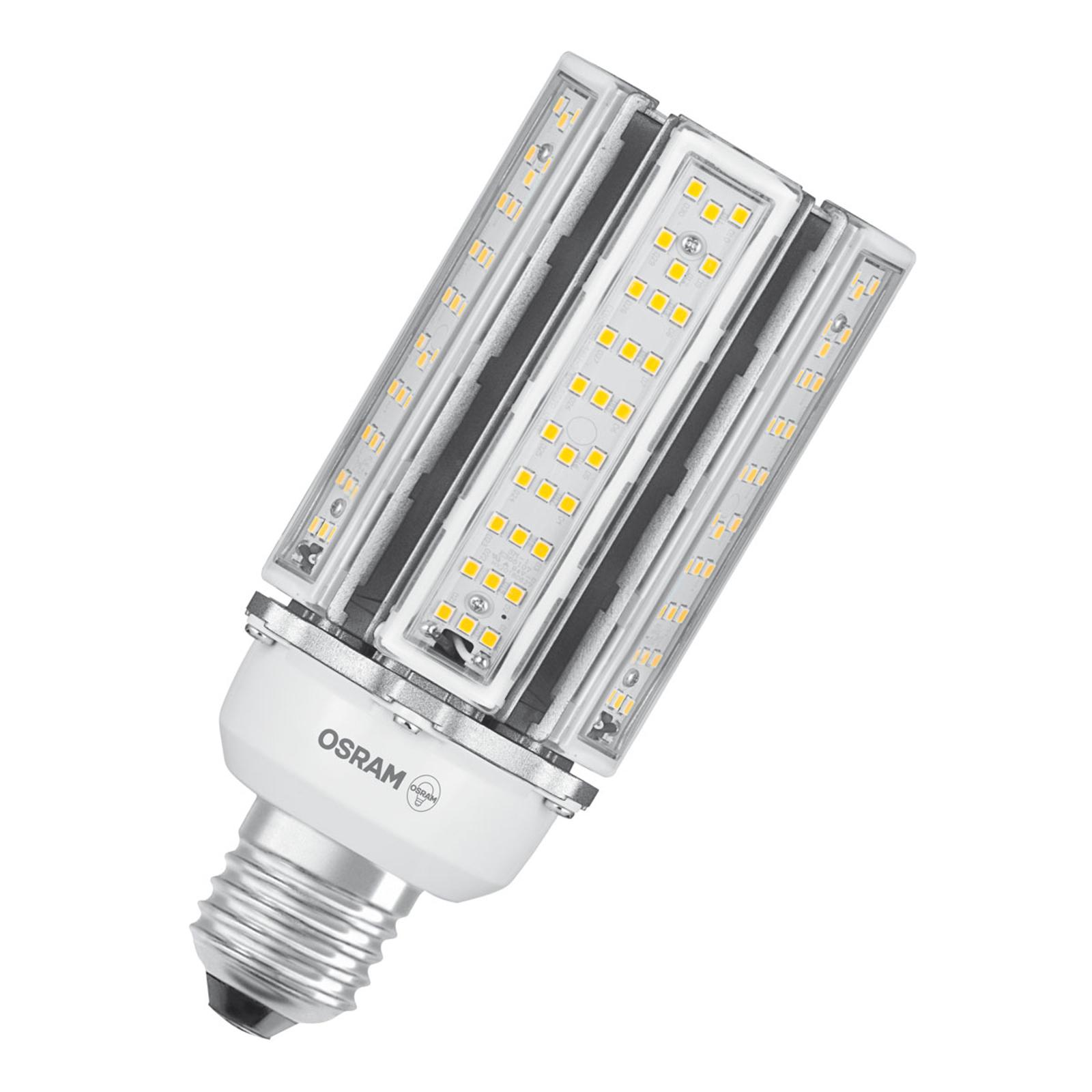 OSRAM-LED-lamppu E40 Parathom HQL 46W 2 700 K