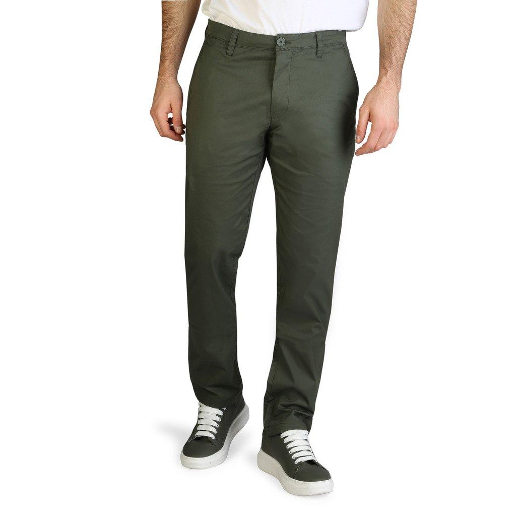 Armani Exchange Men's Jeans Green 332251 - green 34