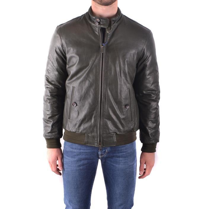 Jacob Cohen Men's Jacket Green 162988 - green 50
