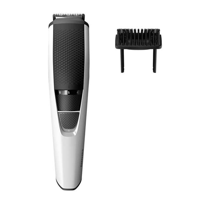 Philips - Beard Trimmer BT3206/14 (E)