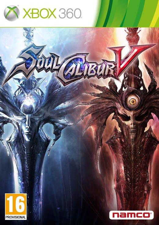 Soul Calibur V (5)