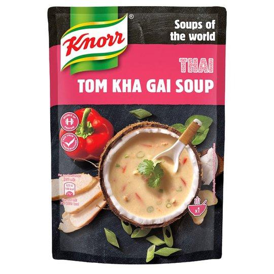Soppa Grönsaker Kyckling - 21% rabatt
