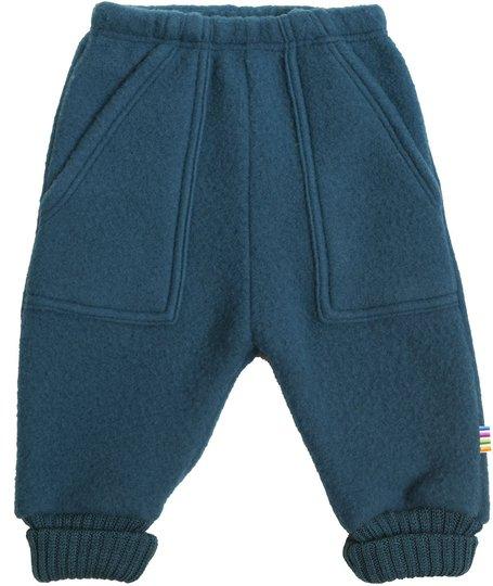 Joha Bukse, Petrol Blue, 70