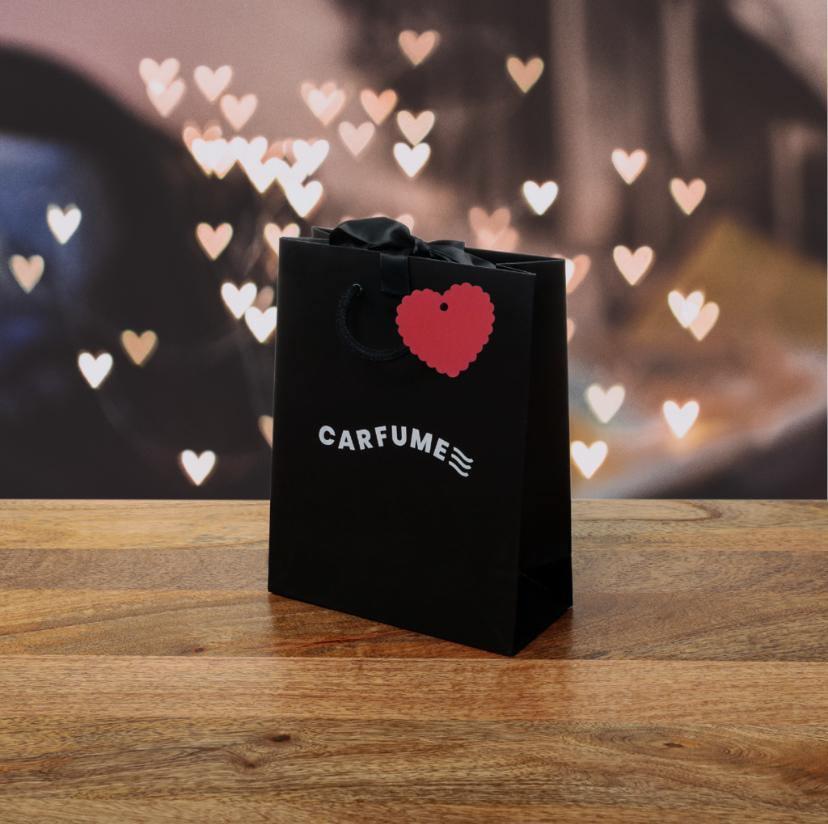 Medium Valentines Giftbag