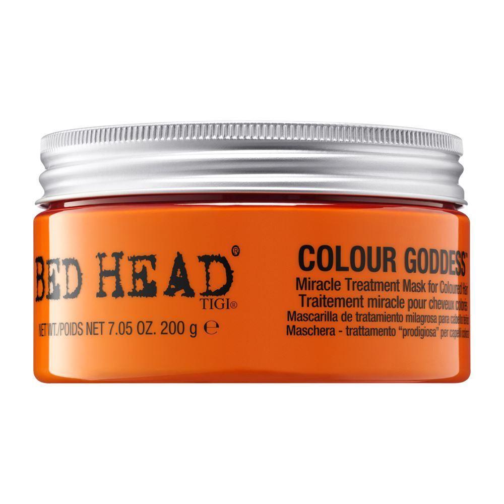 TIGI - Bed Head Colour Goddes Miracle Treatment Mask 200ml